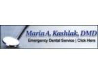 Dr Maria Kashlak Dds Dmd Cosmetic Dentist In Orlando Florida