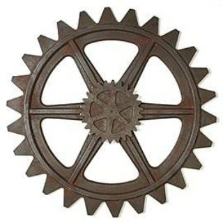 I want to buy gears of varying sizes