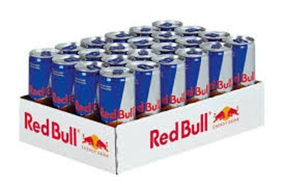 Red Bull Merchandiser-PPRR ROUTE
