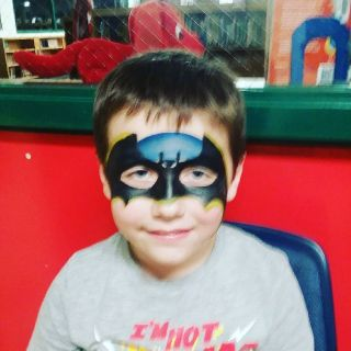 Face Painter Wanted