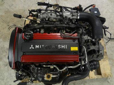 JDM Mitsubishi lancer Evo 8 Engine JDM 4G63 Evo VIII Differe