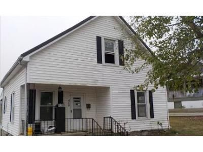 Preforeclosure Property in Harrodsburg, KY 40330 - Mooreland Ave