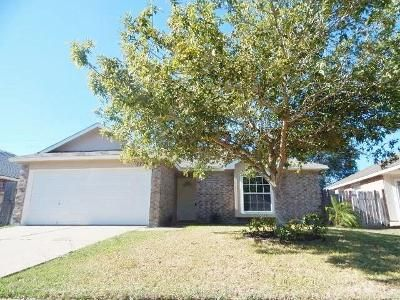 3 Bed 2 Bath Foreclosure Property in Corpus Christi, TX 78414 - Fox Dr