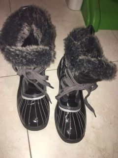 Fitzwell shoes size 8M