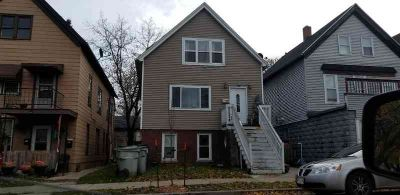 2446 S 17th st #2446-A Milwaukee, Remodeled Basement flat