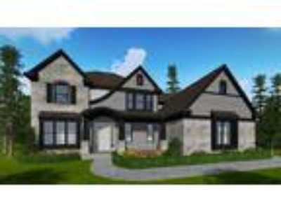 The Northport by Blue Peninsula Luxury Homes: Plan to be Built