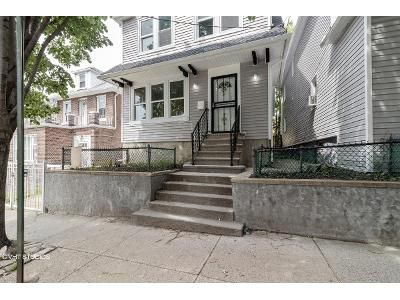 4 Bed 1 Bath Foreclosure Property in Bronx, NY 10466 - E 223rd St