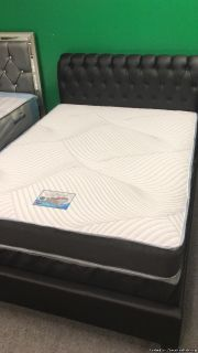 Orthopedic Double Sided Mattress Sale, Twin Size, Full Size, Queen Size Mattress And Boxspring, Affordable Mattress Sale