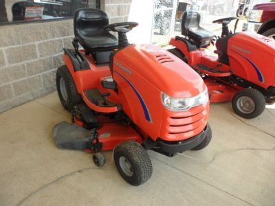 Simplicity Tractor - Plano Classifieds - Claz org