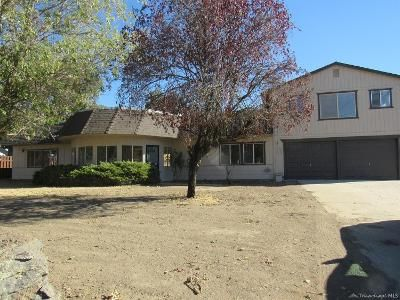 4 Bed 3 Bath Foreclosure Property in Tehachapi, CA 93561 - Carry Back Ct