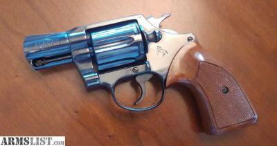 For Sale: Colt Detective Special .38