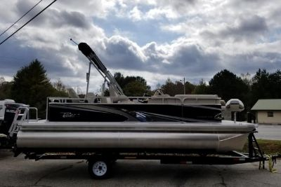 2019 Tahoe SP 2080 Fish-N-Cruise