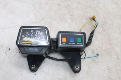 Find 1990 YAMAHA TW200 TRAILWAY TW 200 GAUGES METER SPEEDO TACH motorcycle in Dallastown, Pennsylvania, United States, for US $155.00