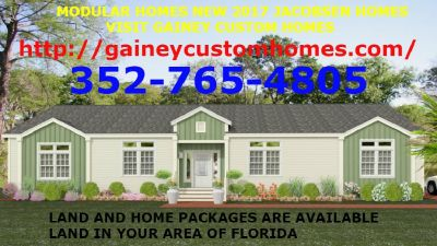 MOBILE HOMES FOR SALE ALL SIZES