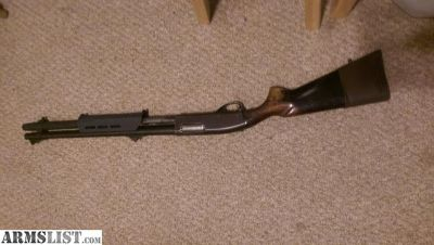 For Trade: Old 870 wingmaster