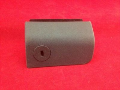 Find 1997 Mercedes Benz 230 Glove Box Latch Lock Handle - Black OEM motorcycle in Aurora, Colorado, United States, for US $39.99
