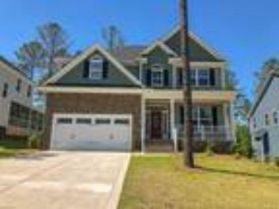 Gorgeous custom built home with lots of space...