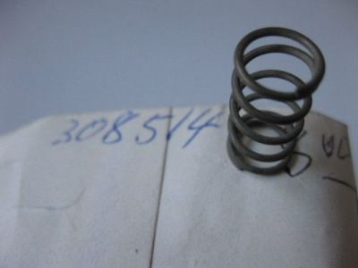 """Buy """"NEW"""" 308514 OMC 0308514 VINTAGE DETENT SPRING 40-115 HP 1968-1977 OUTBOARD'S. motorcycle in Walnut Creek, California, United States, for US $3.99"""