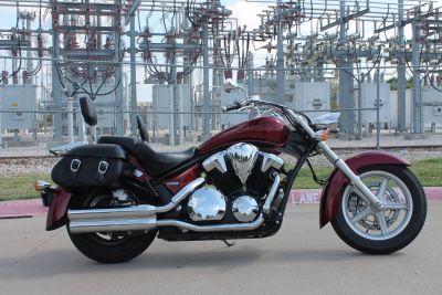 2010 Honda Stateline Cruiser Motorcycles Allen, TX