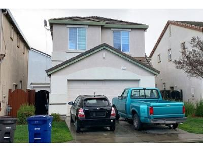 3 Bed 2.5 Bath Foreclosure Property in Pittsburg, CA 94565 - Chesapeake Dr