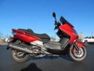 2009 Kymco Xciting 500 RI ABS
