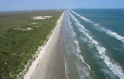 Vacation rental walking distance to the beach (North padre island, Corpus Christi TX)
