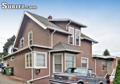 $3812 studio in Queen Anne