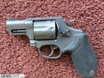 For Sale: taurus 617 titanium 357mag