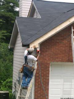 Roofing & waterproofing.