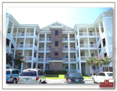 Magnolia Point Condo Unit 201-1,500 SF-For Sale-Myrtle Beach, SC
