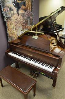 $26,888 1977 Yamaha DC3 - Grand Piano