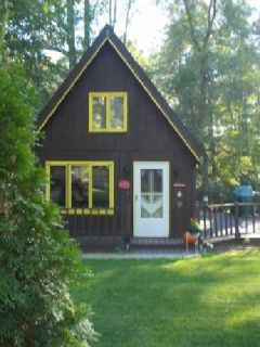 Cottage/ Cabin for sale on resort