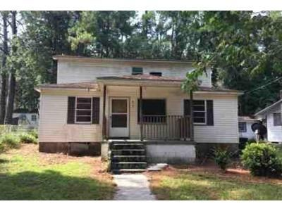4 Bed 2.5 Bath Foreclosure Property in Walterboro, SC 29488 - Wiley St
