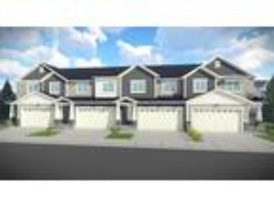 The Northwood by Pulte Homes: Plan to be Built
