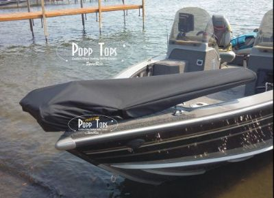 "Find Minn Kota Trolling Motor Cover By PoppTops Fits PowerDrive w/48"" Shaft. BLACK motorcycle in Minnetonka, Minnesota, United States, for US $69.95"
