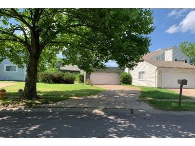 3 Bed 2 Bath Foreclosure Property in Florissant, MO 63033 - Persimmon Bend Ln