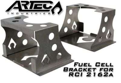 Buy ARTEC Fuel Cell Mount for RCI 2162a 15 Gallon Universal FM2162 Raw motorcycle in Phoenix, Arizona, United States, for US $119.99