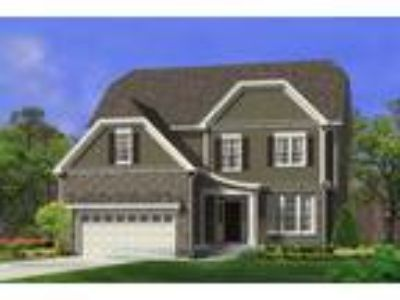 The Camellia by Royal Oaks Homes: Plan to be Built