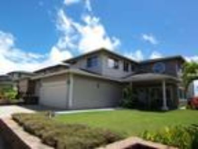 Mililani Mauka Home on the Perimeter