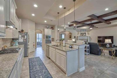 28510 Redwood Cliff Lane Huffman Four BR, Your Dream Lives Here!
