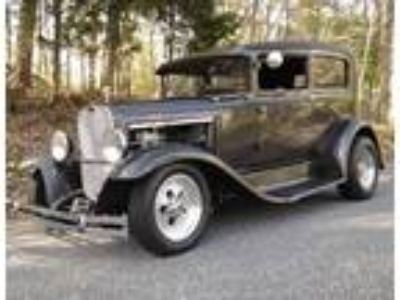 Used 1931 Ford Model A Custom in Hanover, MA
