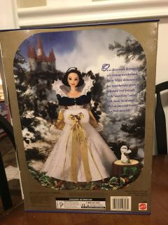 Disney Holiday Collection Snow White