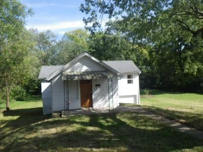 3 Bed 1 Bath Foreclosure Property in Anderson, IN 46012 - Hill St