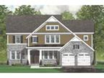 The Oliver-BOYL by Riverstone Custom Homes, LLC: Plan to be Built