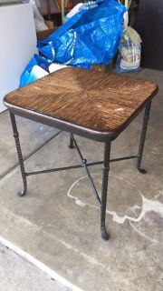 End Table Side Table
