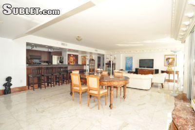 Four Bedroom In Miami Beach
