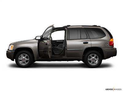 2009 GMC Envoy SLE 4X4