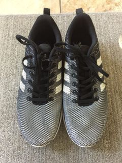 Women s size 10 Adidas shoes