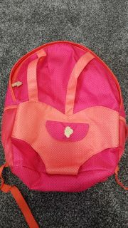 Our Generation doll backpack/carrier
