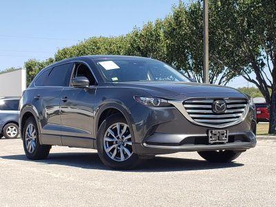 2018 Mazda CX-9 (Machine Gray)